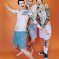 Blink182 tatueringar