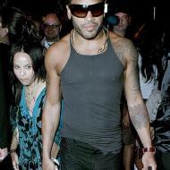 Lenny Kravitz tatueringar