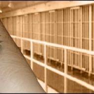 Fängelsetatuering