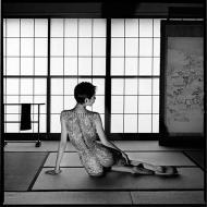 Yakuza mistress