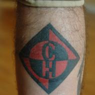 Christofer Head