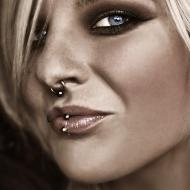 Min 1a piercing