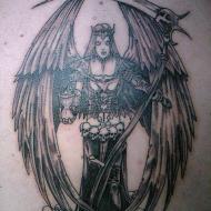 inte klar än..... death angel