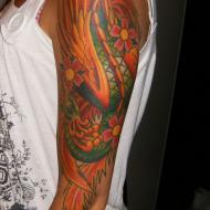 Phoenix in Color