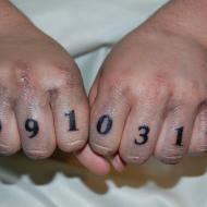 Personnummer