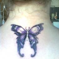 Min Underbara Tattoo :D