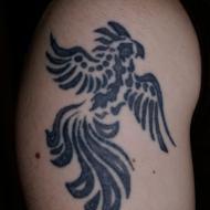 phoenix fågel