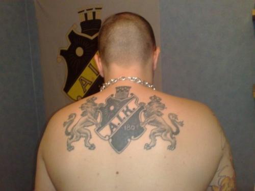 Tatuering Piercing Tattoo – Gaddning.se