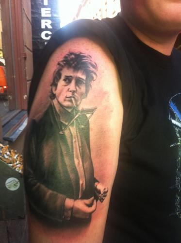 Bob Dylan title=