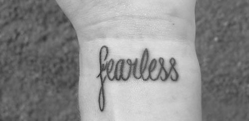fearless title=