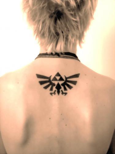 Triforce /ägare av bild R.Breig title=